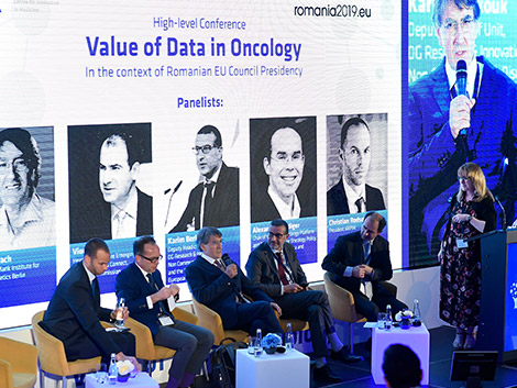 Value of Data in Oncology